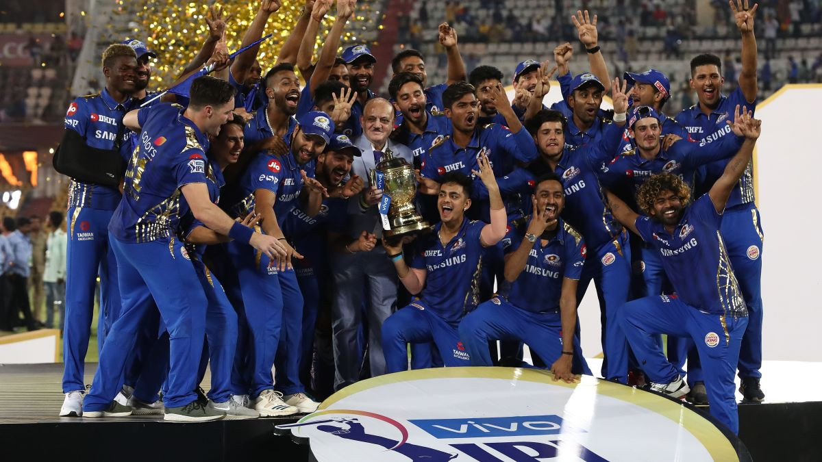 IPL live stream 2020: how to watch Indian Premier League ...