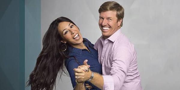 How much money in total hgtv spends on programming a year for How much do chip and joanna gaines make