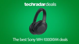 best Sony WH-1000XM4 sales deals price