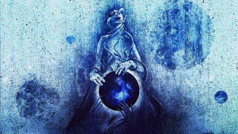 Cover art for Origin - Unparalleled Universe album