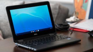 Dell Inspiron Chromebook 11 2-in-1