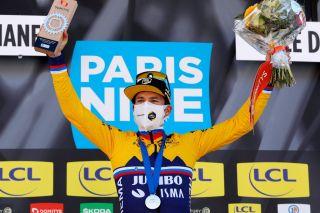 Paris-Nice 2021 stage 7
