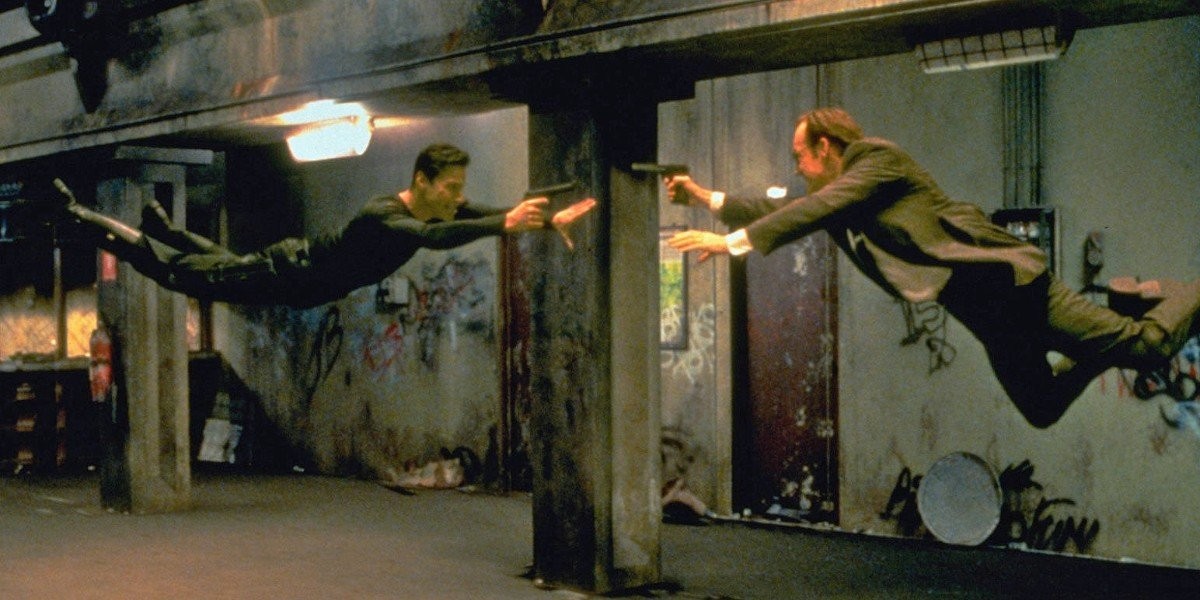 The Matrix: Exploring The Movie's Impact On Sci-Fi 20 Years Later