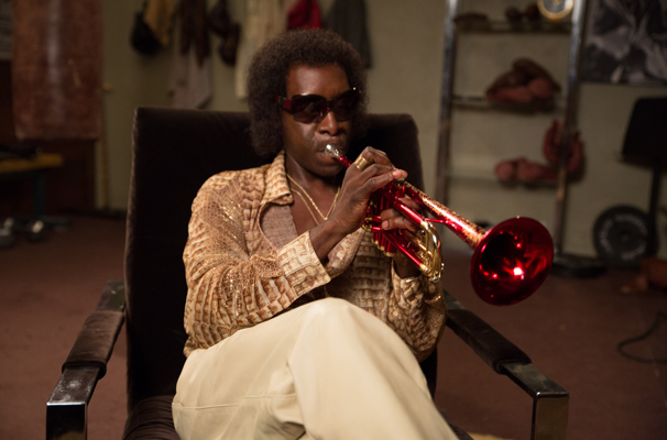 Miles Ahead Don Cheadle Miles Davis