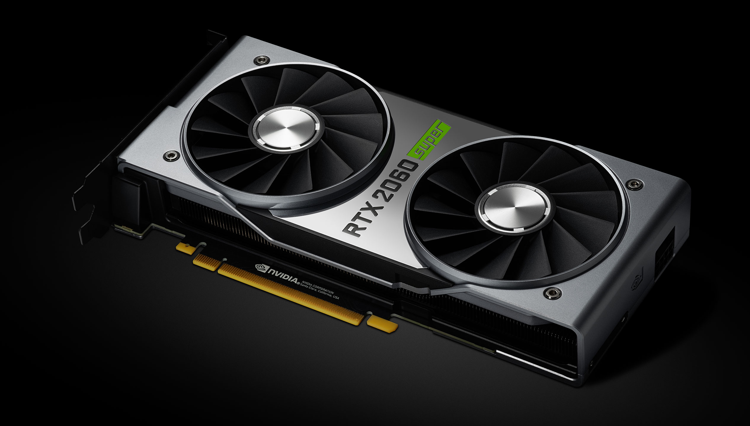Nvidia GeForce RTX 2060 Super review | PC Gamer