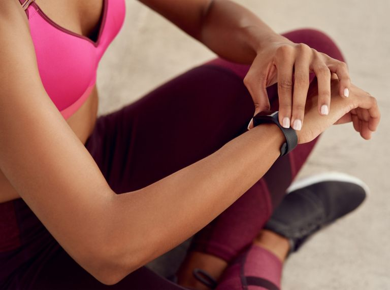 Prime Day fitness watch