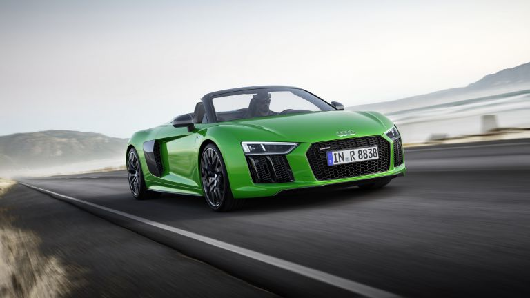 Is The Audi R Really The Ultimate Everyday Supercar I Use One As - Audi super car