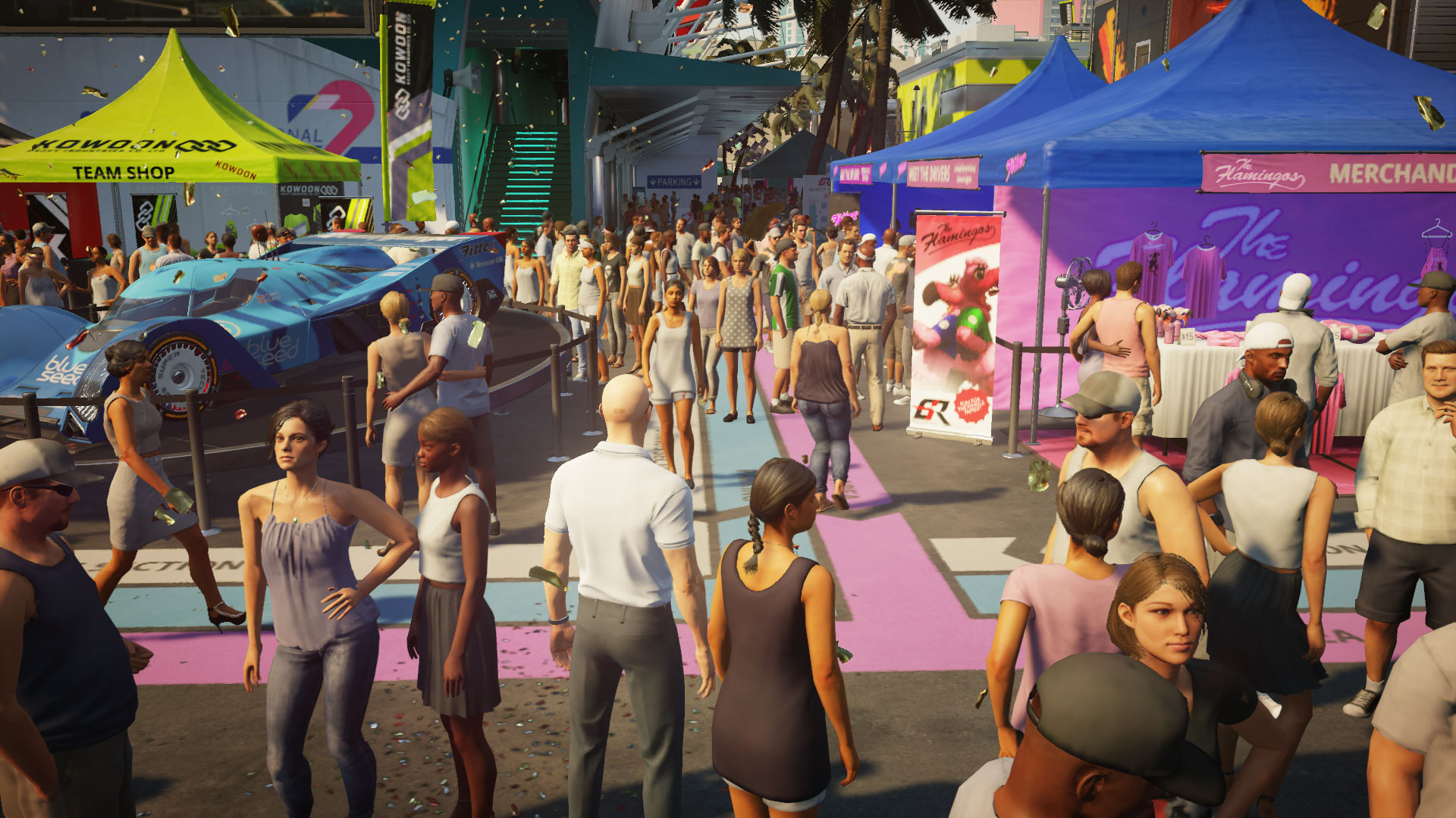 Hitman 2 system requirements and performance | PC Gamer
