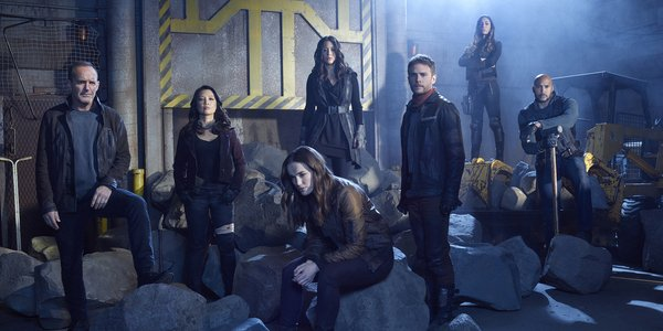 agents of shield season 5 cast abc marvel