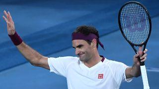 Federer vs Evans live stream qatar open tennis atp doha online