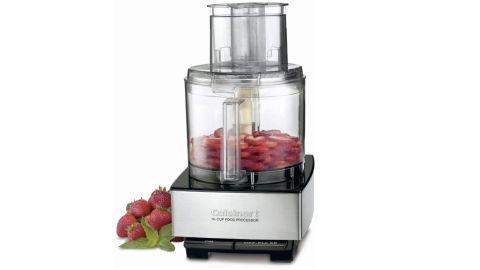Cuisinart Custom 14-Cup DFP-14BCN Processor Review