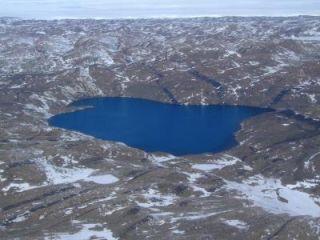 Deep Lake