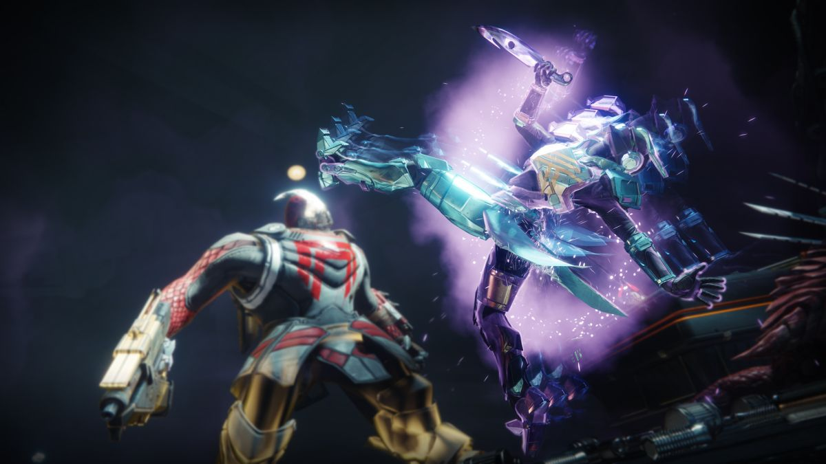 """Destiny's authentic composer on Bungie and Activision relationship: """"Exactly as unhealthy as we thought it might be"""" - GamesRadar+ thumbnail"""