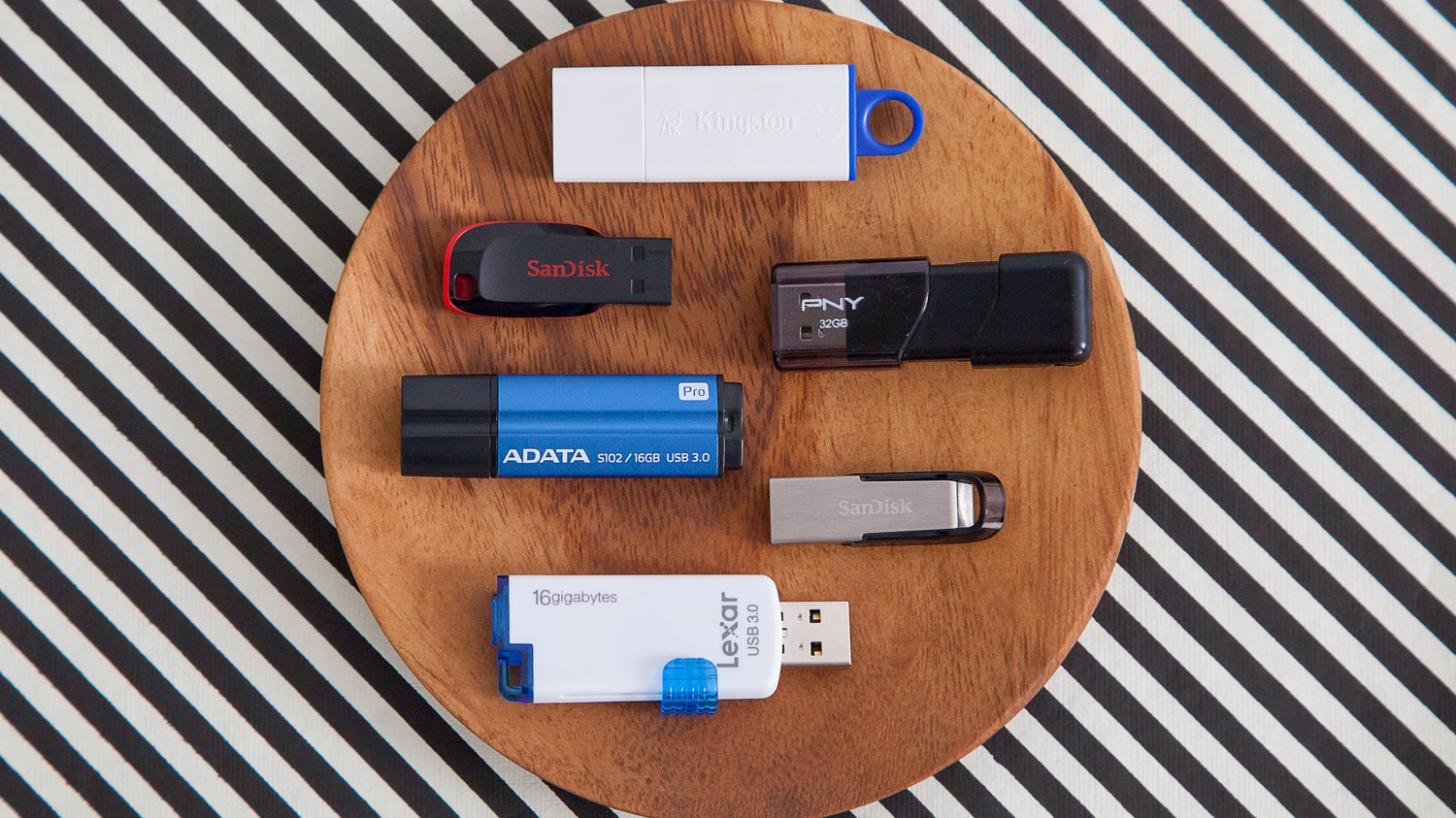 Best Cheap Usb Flash Drives Under 10 7 Ranked Best To Worst Laptop Mag