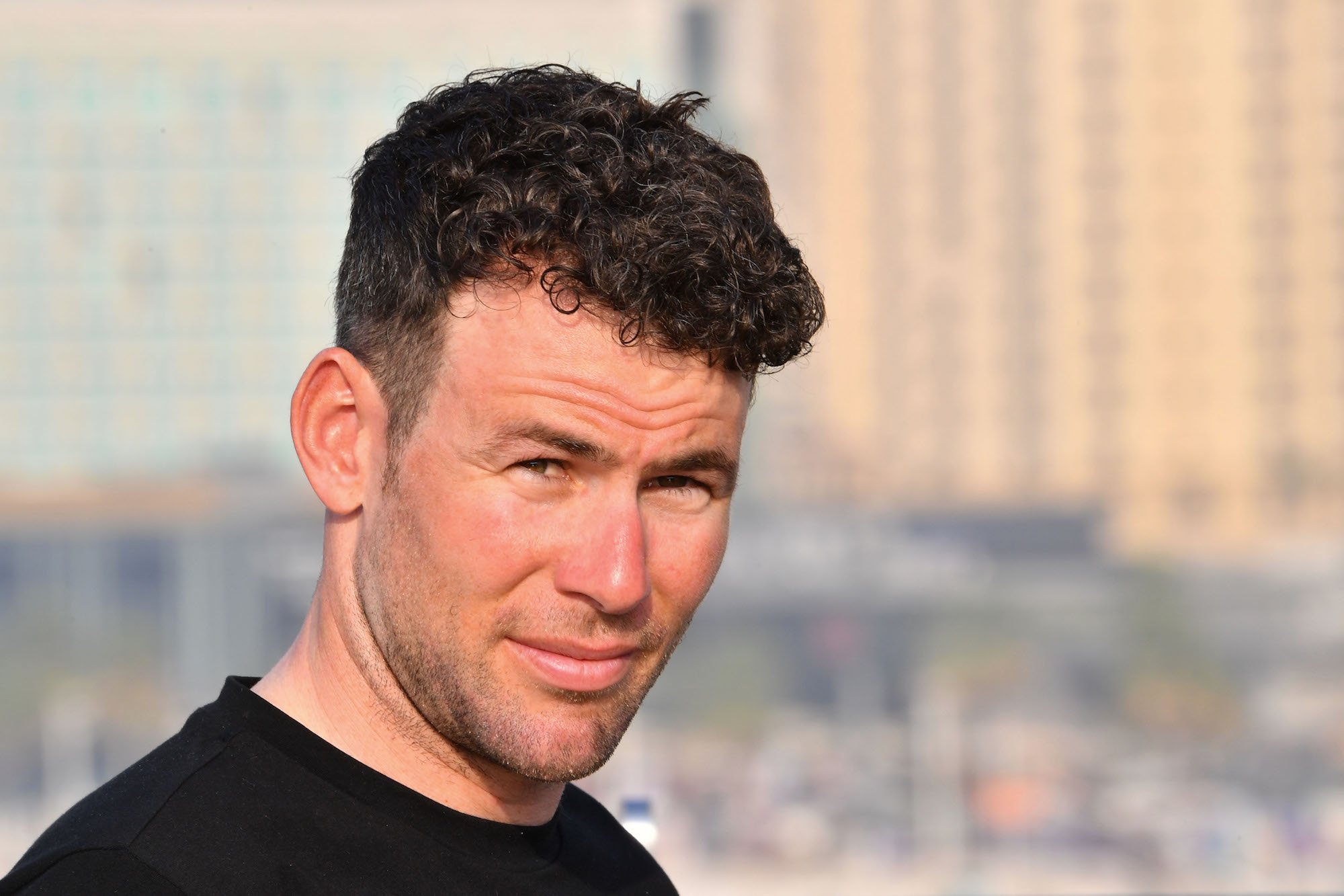 'I'm on a one-year contract': Mark Cavendish feeling fortunate despite uncertain future - Cycling Weekly