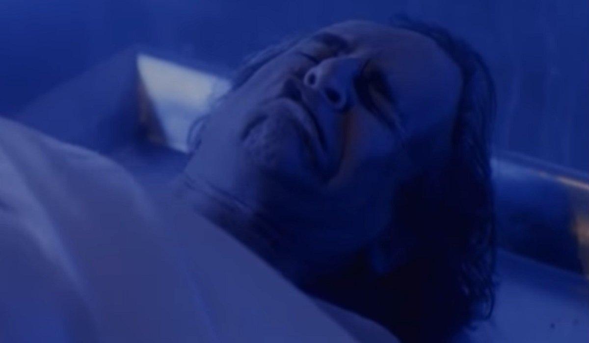 Sylvester McCoy Doctor Who