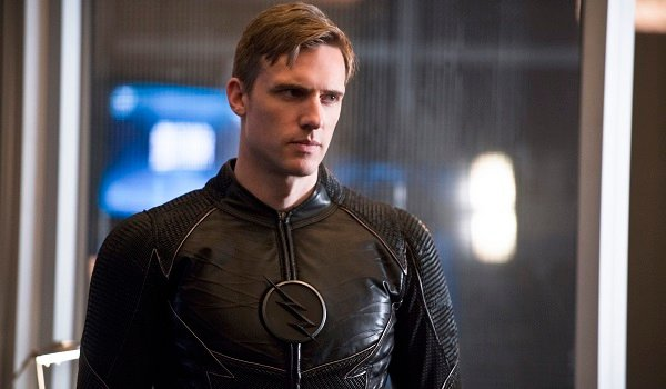 Teddy Sears The Flash The CW