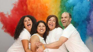 Telemundo Pride Month