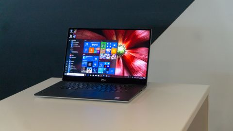 Dell XPS 15 review: 4K media work on the go review | TechRadar