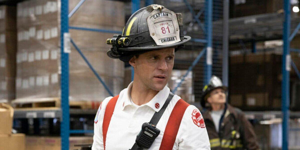 chicago fire season 8 matt casey nbc