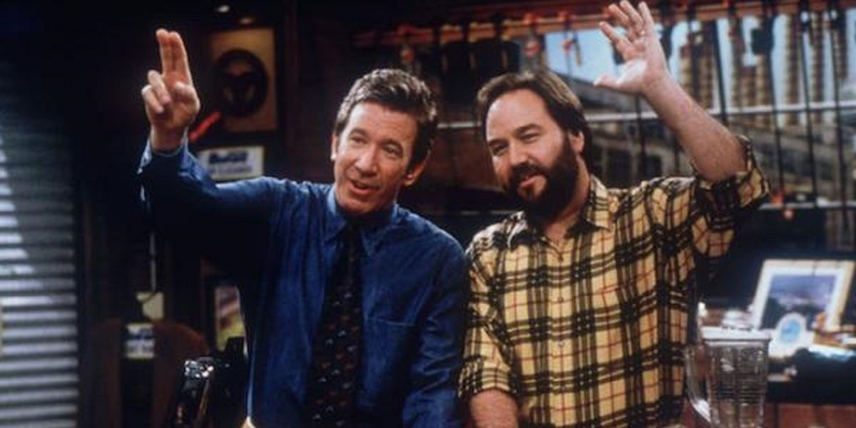 Tim Allen And Richard Karn Reuniting To Film New Series Is The Most Home Improvement Thing Ever Cinemablend