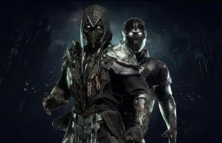 Mortal Kombat 11 panel reveals Noob Saibot gameplay trailer, Shang