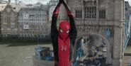 Spider-Man 3 Set Video Reveals High Flying Stunt