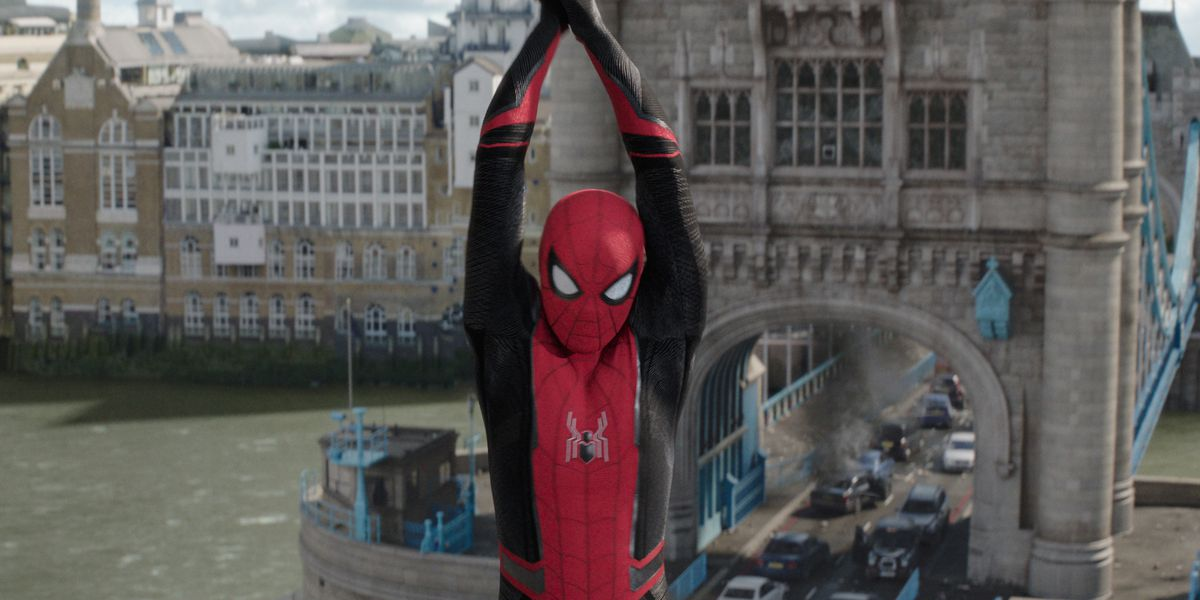 Spider-Man: Now Way Home Stunt Coordinator Confirms Marvel Movie Has Wrapped With Fun Post