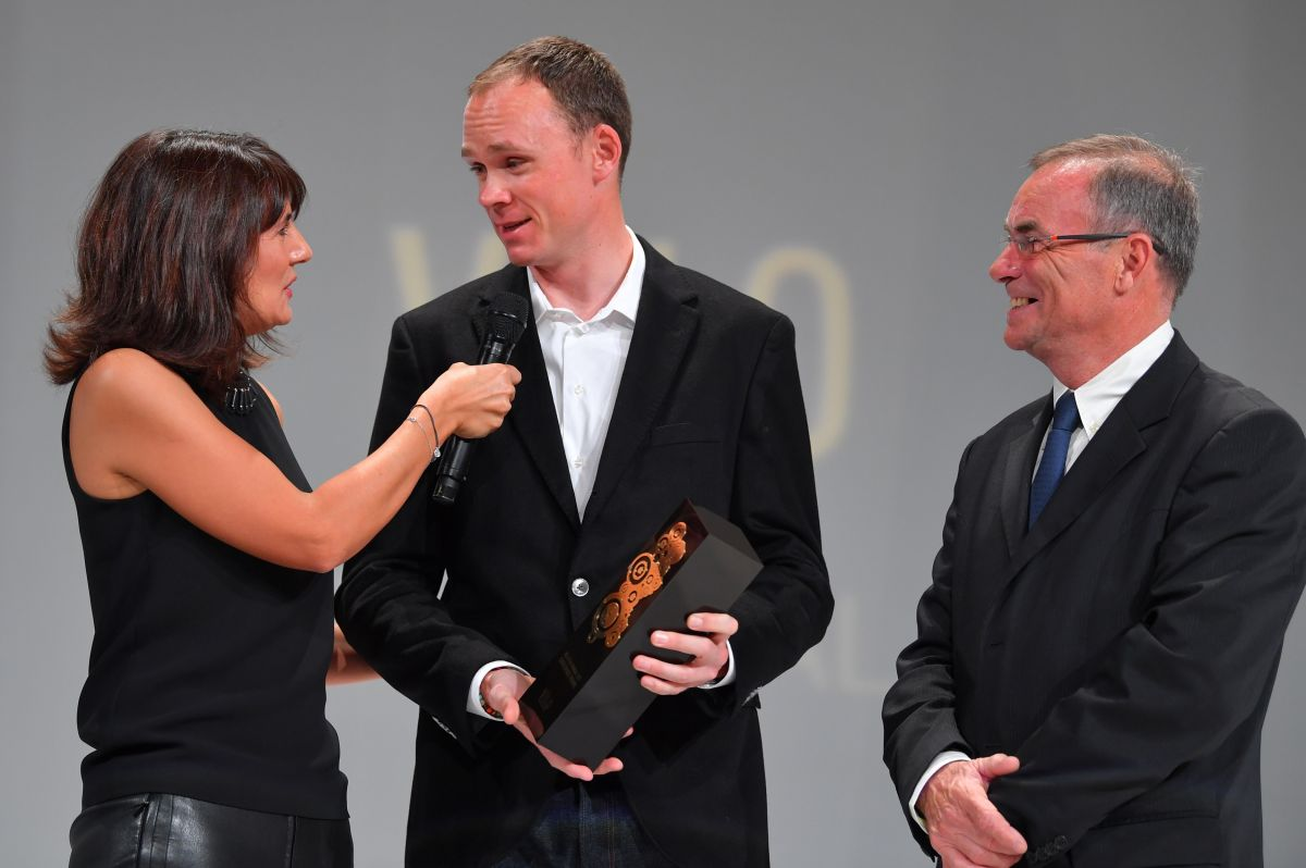 Hinault calls for peloton to strike if Chris Froome takes part in Tour de France