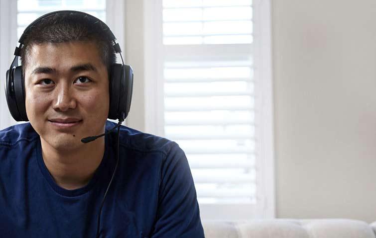 Análisis de los auriculares Corsair HS50 Stereo Gaming