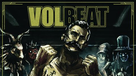 Volbeat – Seal The Deal And Let's Boogie album review | Louder