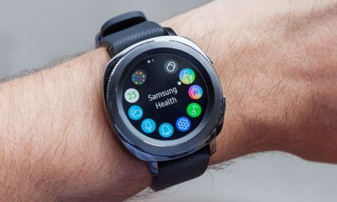 Samsung Gear Sport Review: A Fashionable Fitness Smartwatch