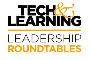 Tech&Learning Leadership Roundtables logo