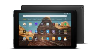 New Amazon Fire HD 10 tablet: upgraded features, same price