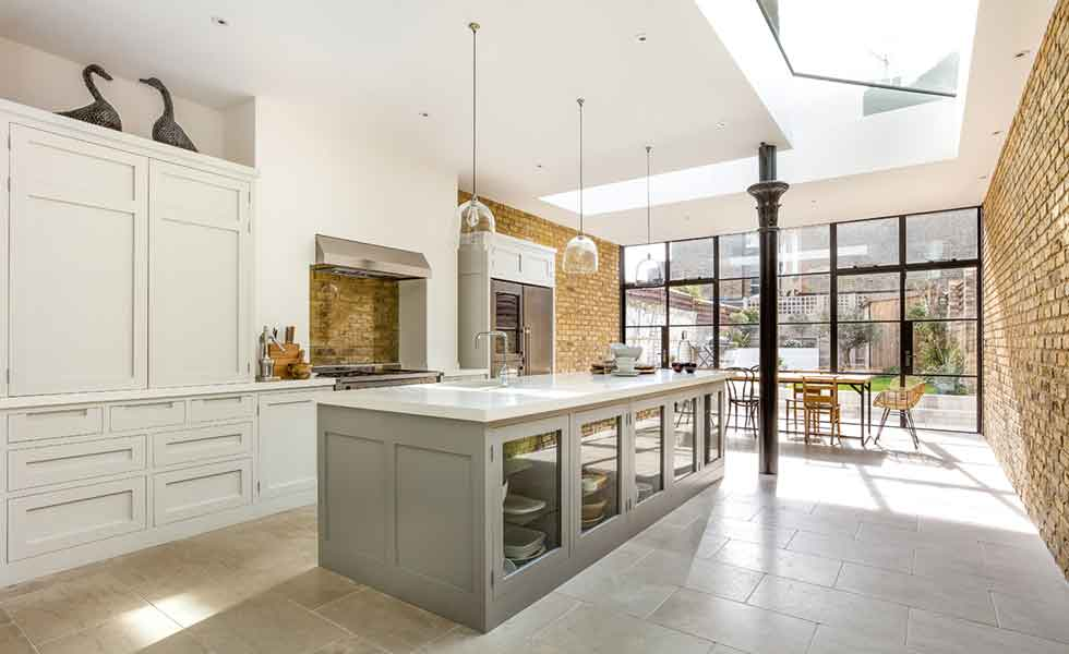13 Renovated Terraced Homes Ideas Homebuilding