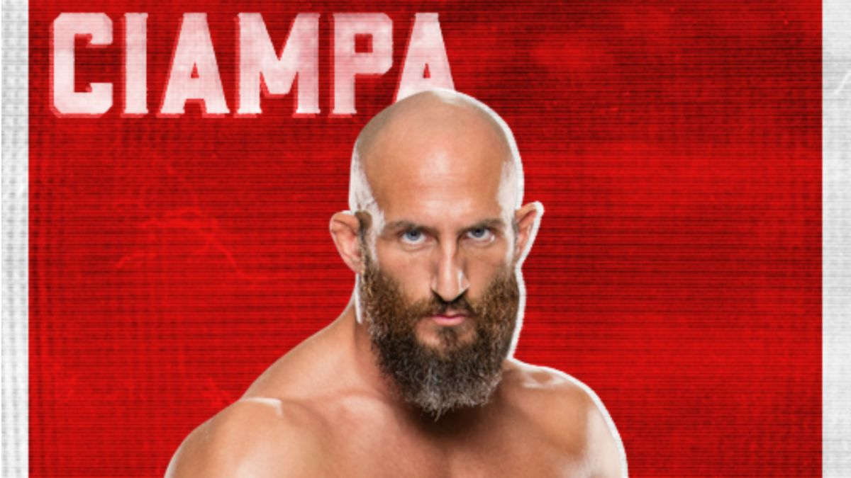 WWE 2K19: wrestlers missing from the game, including Tommaso Ciampa