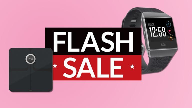 Fitbit Valentine's Day Sale