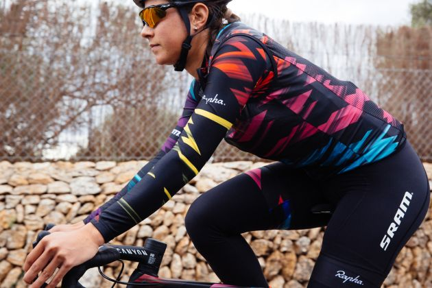 e5c8537cc Canyon-SRAM s amazingly colourful kit now available to buy for men ...
