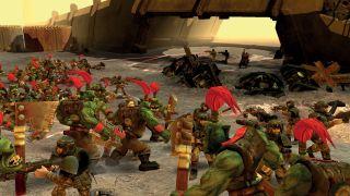 Warhammer 40,000: Dawn of War