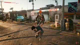 Cyberpunk 2077 refunds denied by Sony