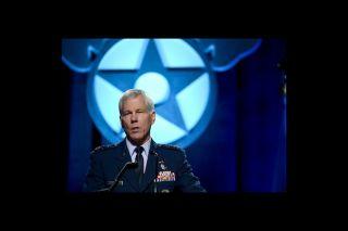 Air Force Gen. William Shelton