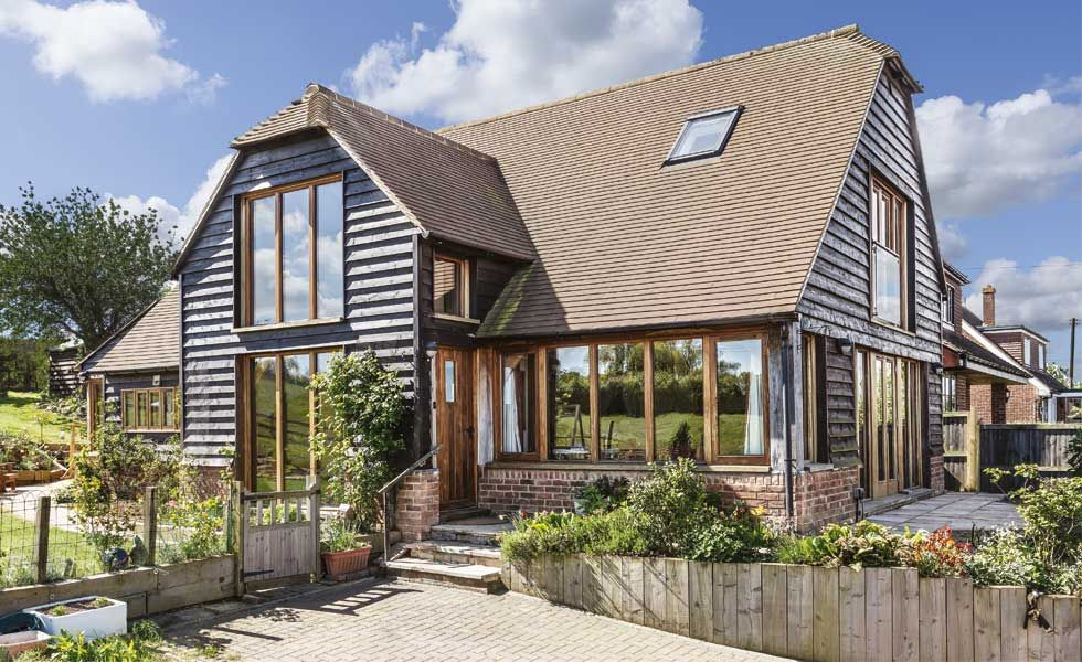 Self Build Routes: How to Choose