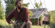 John Krasinski Explains Why A Quiet Place Part II Is Actually Scarier This Time Around