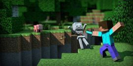 The Minecraft Movie Has Hit A Setback