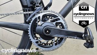 SRAM road groupsets