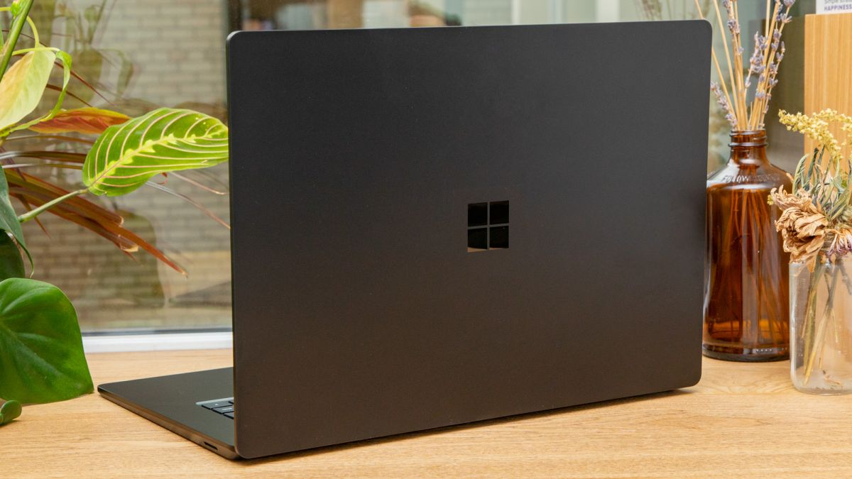 AMD Ryzen 4000-powered Microsoft Surface device may be coming soon