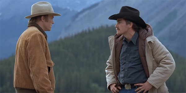 Brokeback Mountain Had Trouble Getting Made Because Brad Pitt And Others Kept Passing Cinemablend