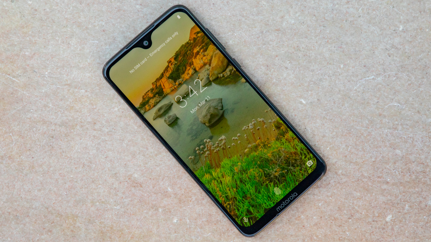 Moto G7 Review: Still the Budget Phone Champ | Tom's Guide