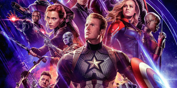 9 MCU Movies to Rewatch Before Avengers: Endgame - CINEMABLEND