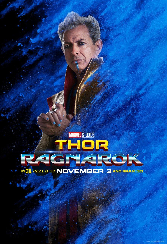 How The Hulk Ended Up On Sakaar In Thor: Ragnarok #2451339